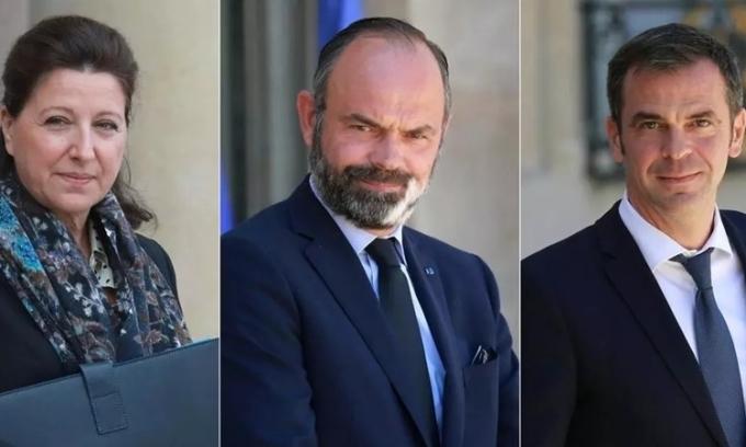 Pháp điều tra cựu thủ tướng