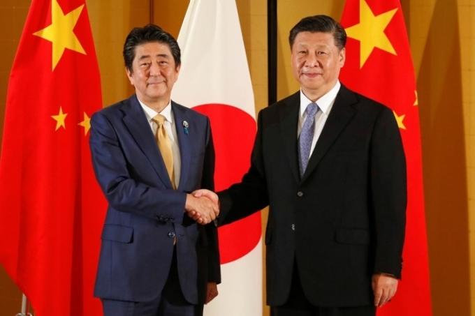 Nghị sĩ Nhật đòi hủy chuyến công du của ông Tập