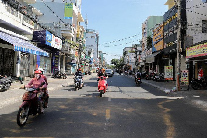Chuyên gia hiến kế trồng cây xanh ở Đà Nẵng