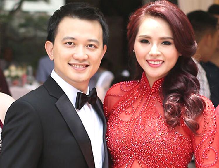 Hoa khôi Lại Hương Thảo giành nuôi con với chồng cũ