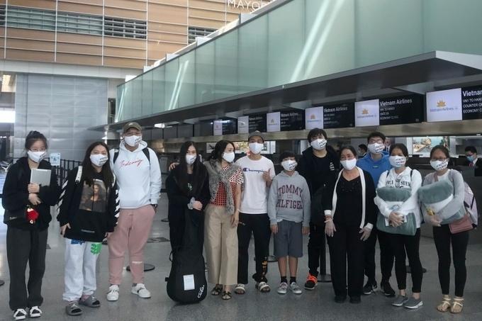 Việt Nam khuyến cáo du học sinh ở Mỹ về nguy cơ trục xuất