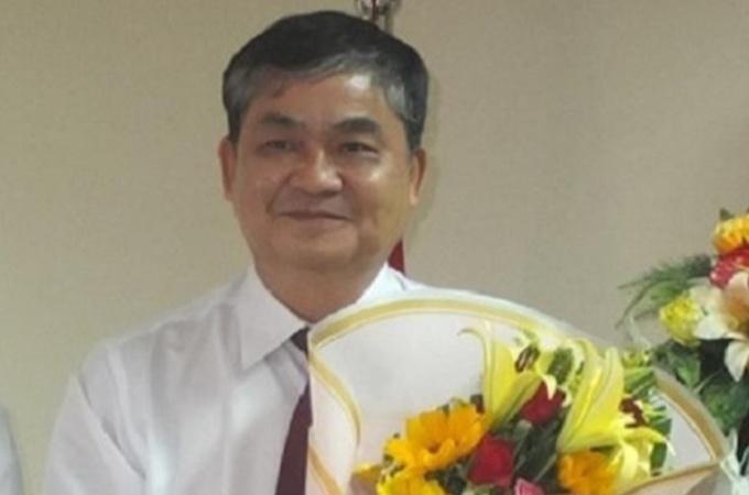 Nguyên Chánh án TAND Đồng Tháp bị cách hết chức vụ trong Đảng