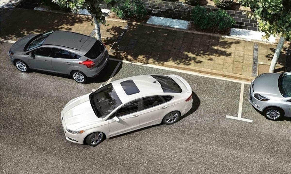 'Quy định mập mờ về lùi xe trong Luật giao thông'