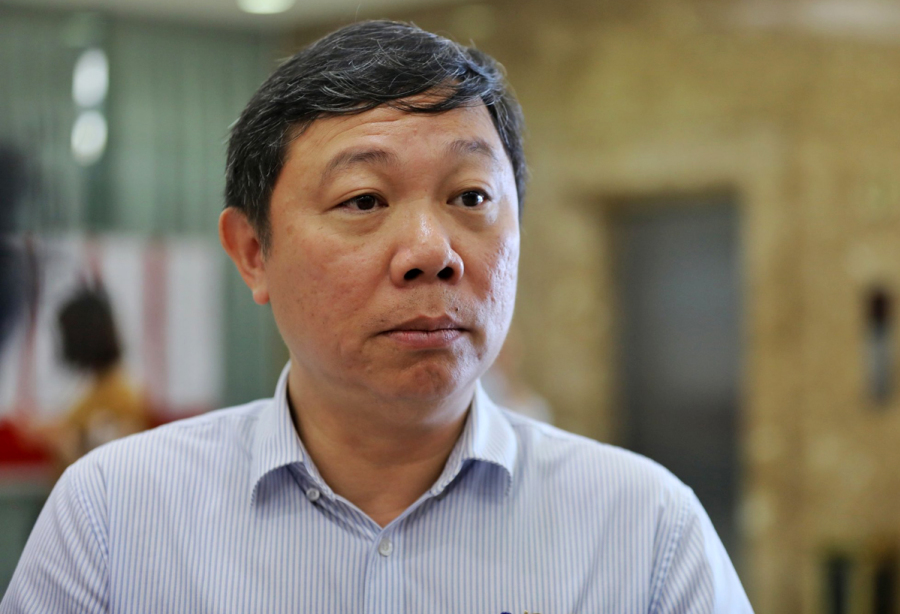 Lãnh đạo TP HCM: 'Sẽ bảo vệ quyền lợi học sinh trường Việt Úc'