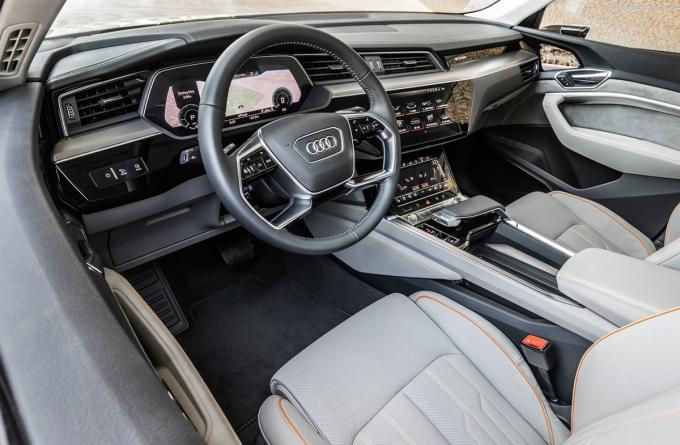 Ảnh: Audi