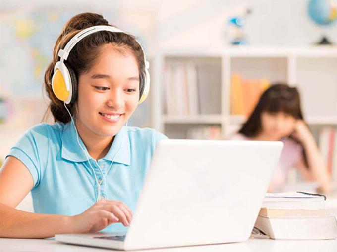 Học công nghệ thông tin để trang bị tư duy và kỹ năng thời đại số.