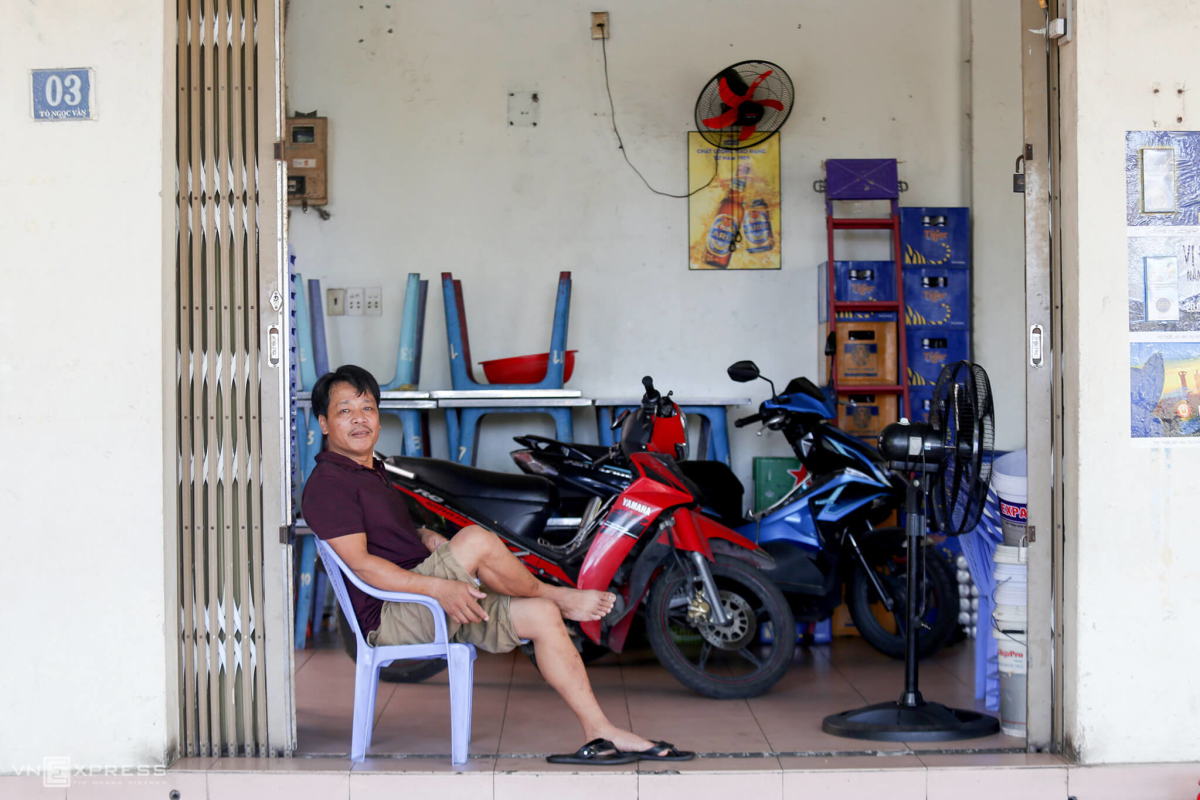 Nhịp sống Đà Nẵng ngày tái cách ly