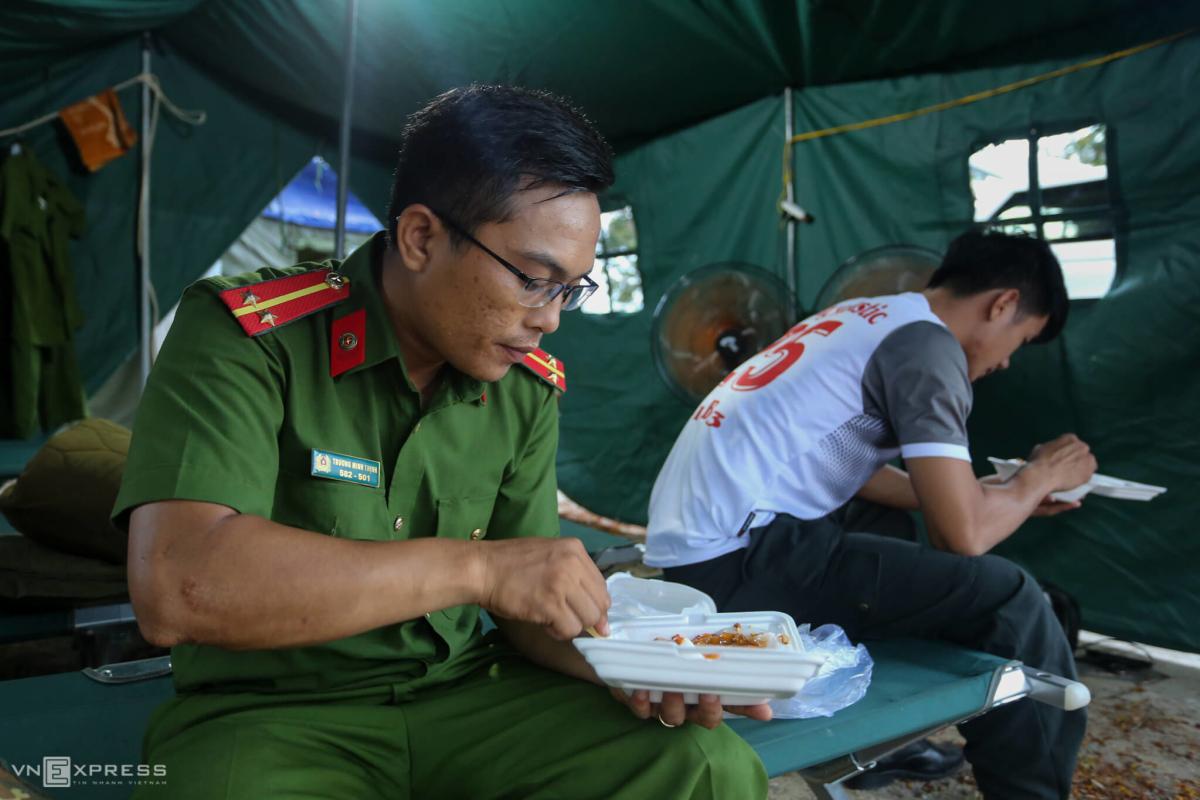 Quảng Nam kiểm soát người từ Đà Nẵng vào