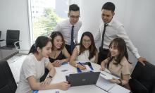 Vinamilk tìm kiếm tài năng trẻ cho đội ngũ quản lý tương lai