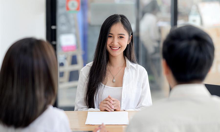 Cụm từ tiếng Anh hữu ích cho buổi phỏng vấn xin việc