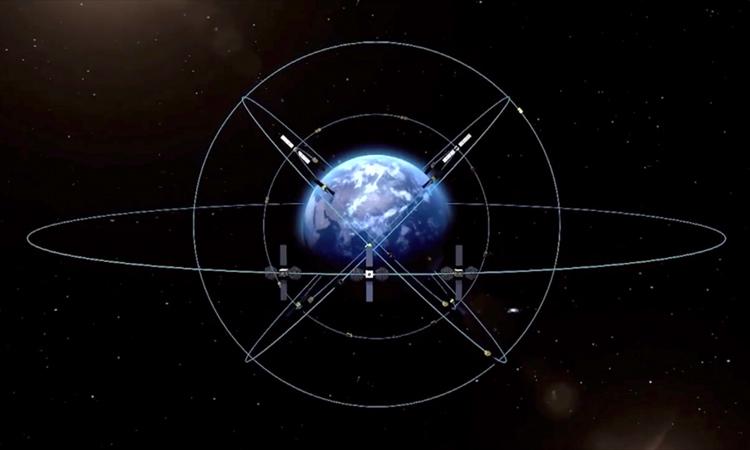 Đồng hồ Trung Quốc chỉ lệch một giây sau 300 triệu năm