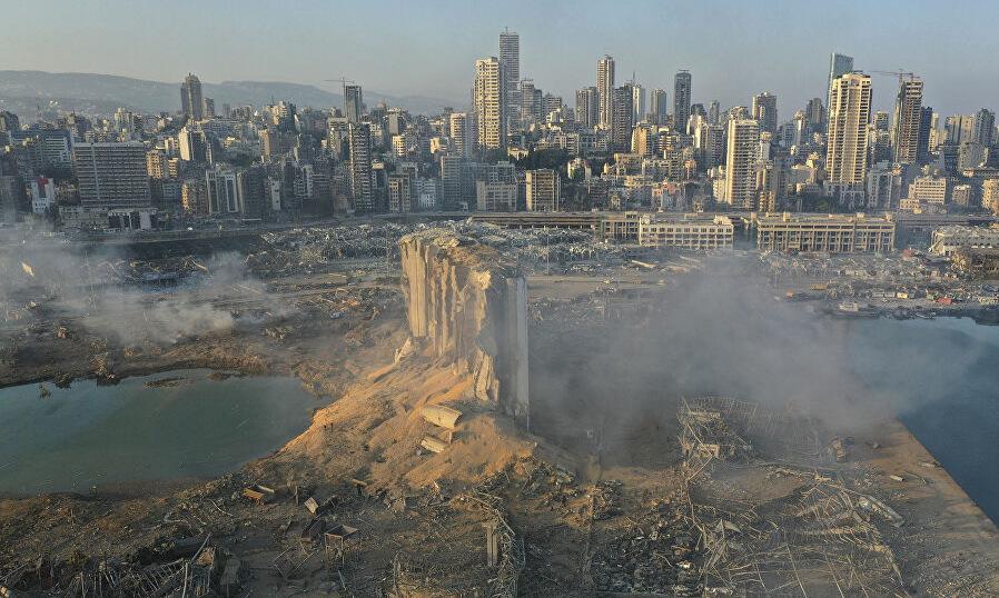 Vụ nổ Beirut có thể được cảnh báo từ trước 5 tháng