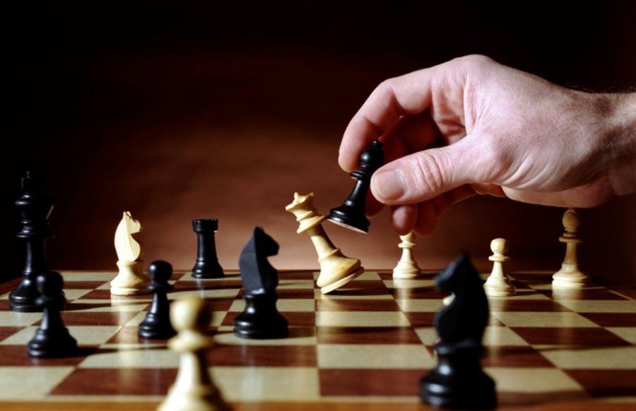 Học cử nhân cờ vua ở đâu?