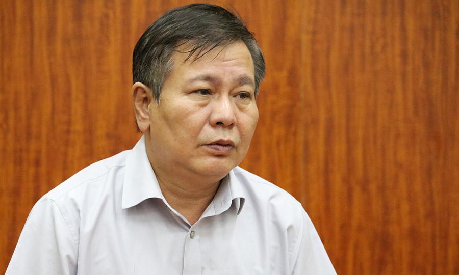 Hà Nội có ba thí sinh diện F2