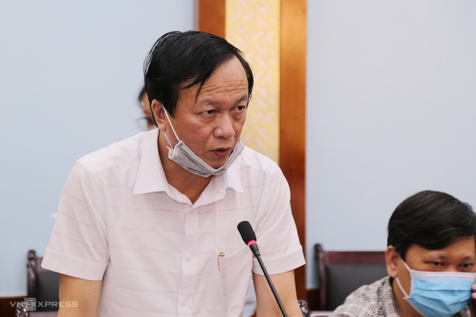 Bệnh nhân Covid-19 từng đến nhiều trạm y tế ở Quảng Trị