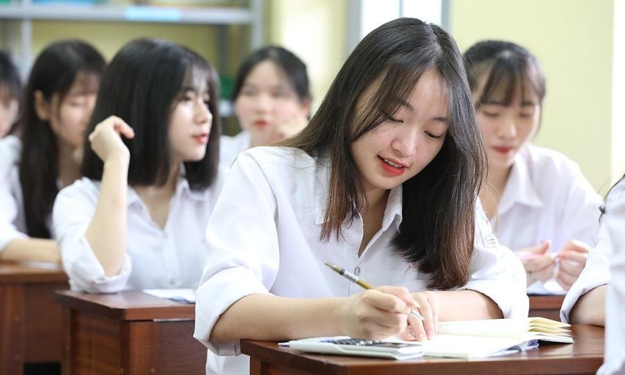 Thí sinh có phải đeo khẩu trang khi làm bài thi?