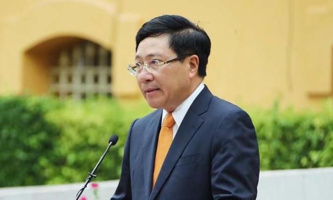 ASEAN gửi thông điệp trước 'sức nóng' cạnh tranh Mỹ – Trung