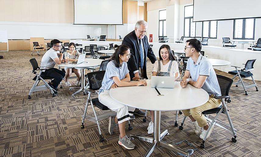 VinUni hợp tác với Cornell triển khai chương trình Study Away