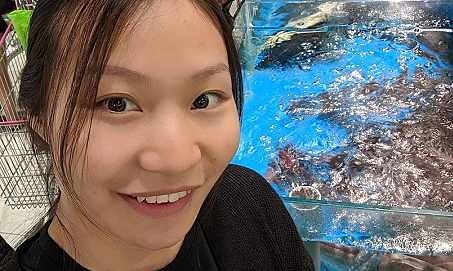 Nữ lập trình viên hoàn thành 8 tín chỉ tại FUNiX trong hơn một năm