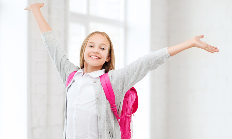 Bảy cách giúp trẻ có một năm học thuận lợi