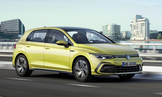Tập đoàn Volkswagen với số lượng thương hiệu con đếm không xuể đứng đầu bảng xếp hạng. Ảnh: Volkswagen