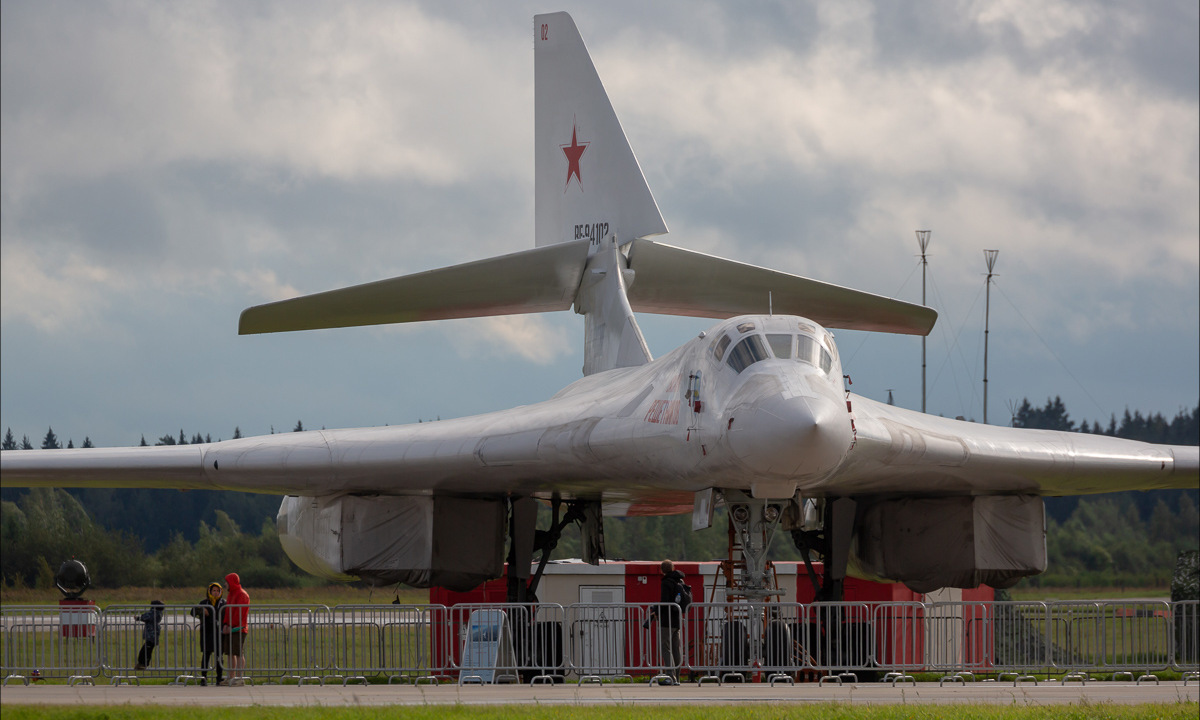 Trực thăng, tiêm kích Nga trình diễn tại Army 2020
