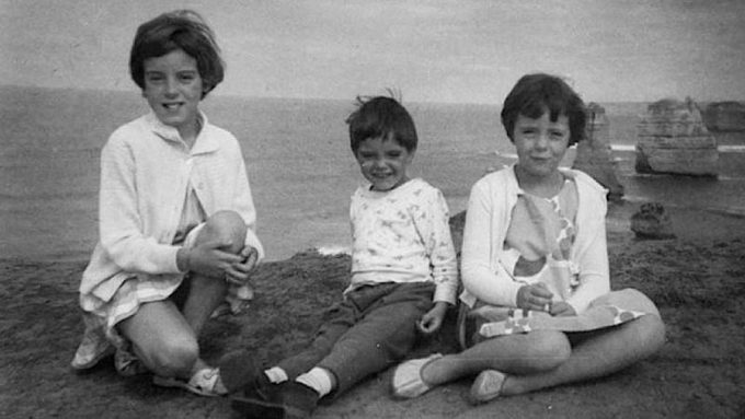 Những dứa trẻ nhà Beaumont: Jane, Grant, and Arnna ( từ trái qua). Ảnh: SA Police.