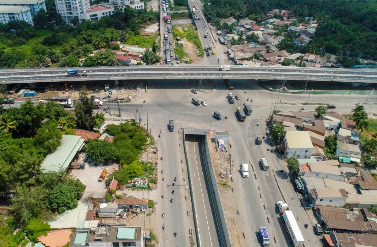7 nút giao thông quan trọng ở cửa ngõ TP HCM
