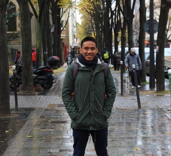Anh Nguyễn Hải Nam hiện là Chief Mentor Chương trình đào tạo chuyên sâu xSeries tại FUNiX.