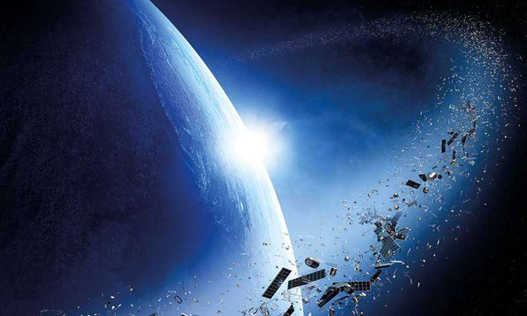 Ống phóng tên lửa có thể trở lại Trái Đất sau 50 năm