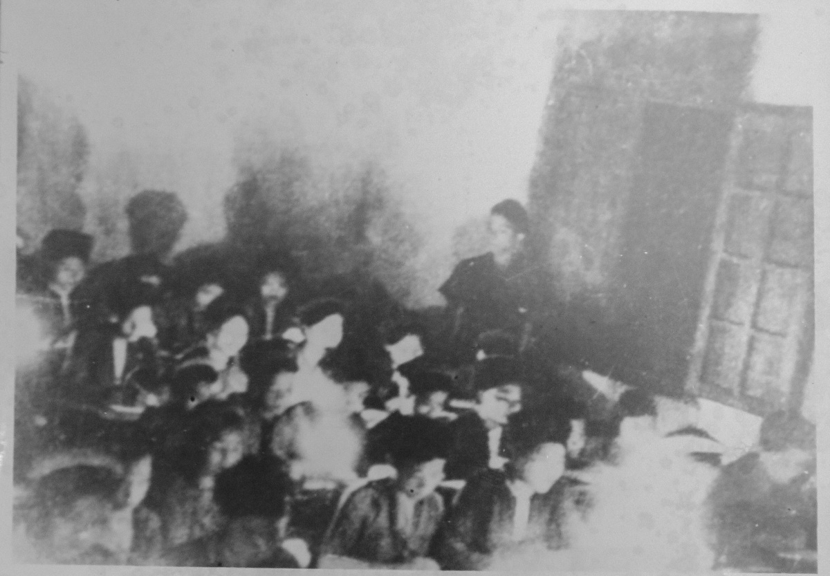 Những lớp học