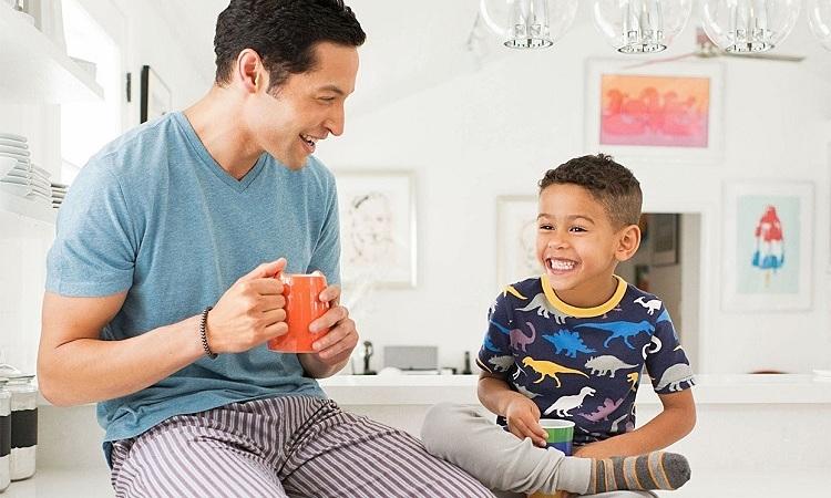 Bốn cách để lắng nghe con tốt nhất