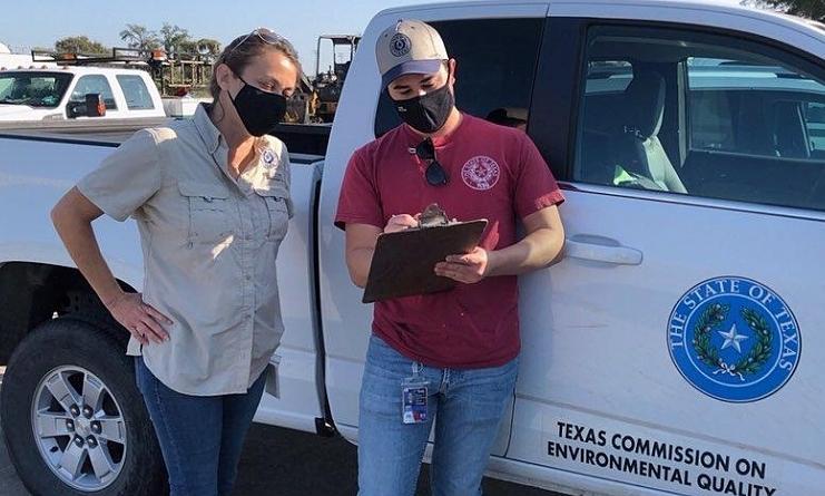 Texas cảnh báo về nước máy nhiễm 'vi khuẩn ăn não'