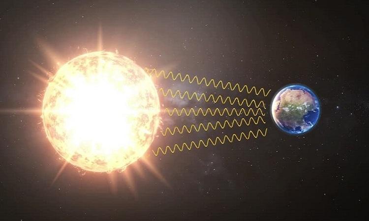 Mặt Trăng từng là lá chắn bảo vệ Trái Đất