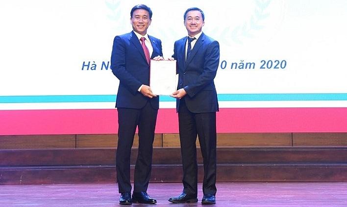 Đại học Y Hà Nội có người điều hành mới