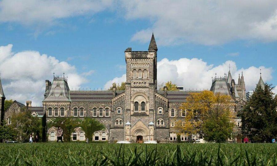 10 đại học tốt nhất Canada năm 2021