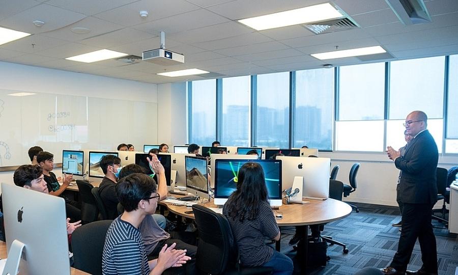 RMIT tổ chức ngày trải nghiệm trực tuyến cho học sinh THPT
