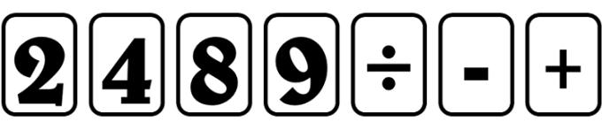 Thể dục trí não với 5 câu đố Toán học - 4