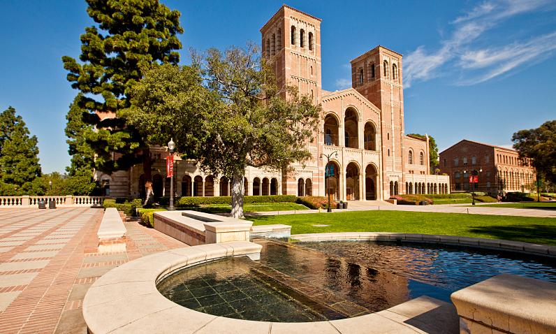 10 đại học Mỹ thu hút nhiều học sinh nhất