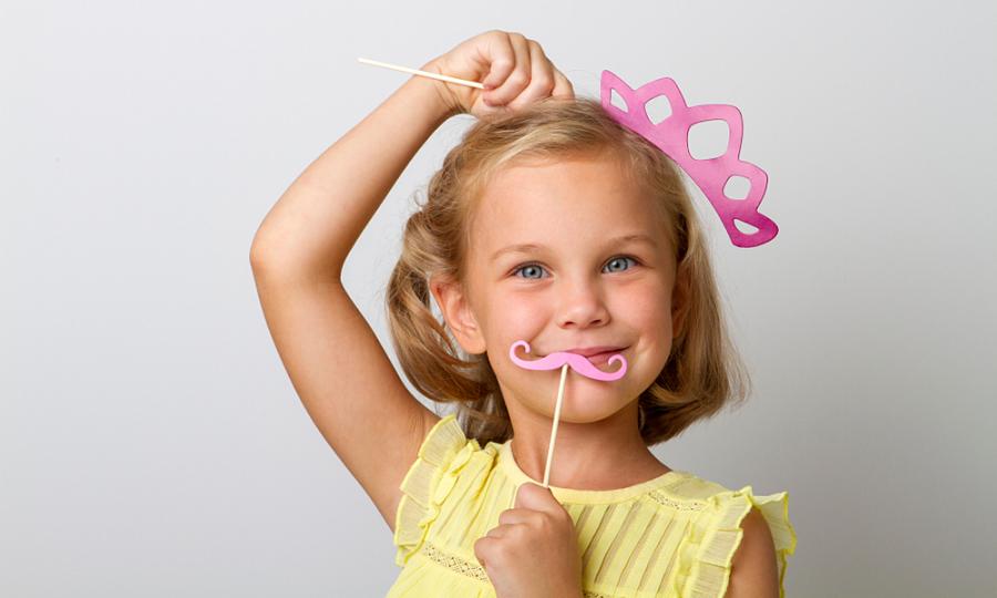 Năm loại đồ chơi kích thích sự phát triển của trẻ