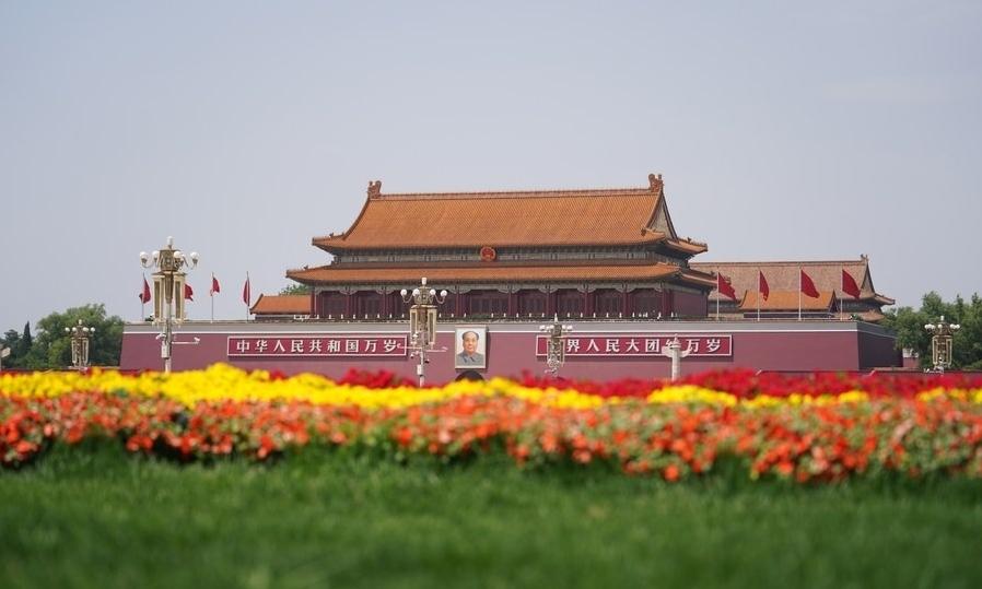 Trung Quốc vạch tầm nhìn dài hạn giữa Covid-19