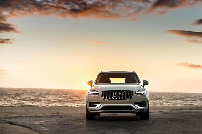 Volvo XC90 từng đoạt hơn 240 giải thưởng toàn cầu. Ảnh: Volvo.