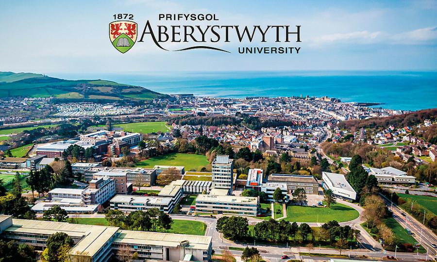 3 điểm nổi bật của Đại học Aberystwyth