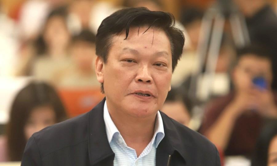 Thứ trưởng Nội vụ: ĐH Tôn Đức Thắng được trả lương như doanh nghiệp