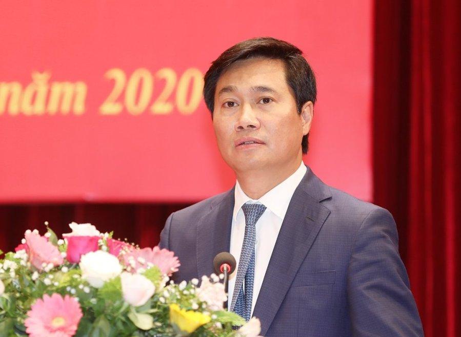 Quảng Ninh có tân Chủ tịch tỉnh