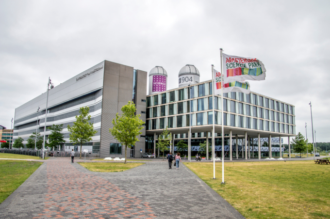 10 đại học tốt nhất châu Âu năm 2021