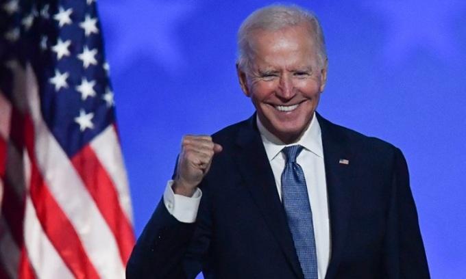 Biden sắp phát biểu trước toàn quốc
