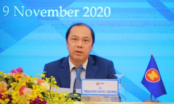 Việt Nam tổ chức Hội nghị cấp cao ASEAN trong tuần này