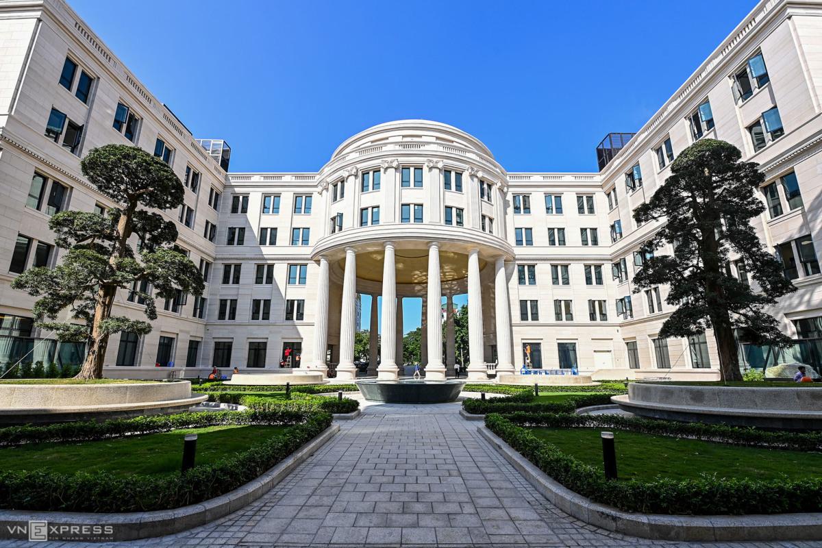 Diện mạo mới của Tòa án Nhân dân Tối cao