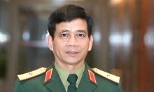 Việt Nam có thể cử bộ binh tham gia lực lượng mũ nồi xanh